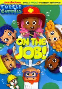Bubble Guppies: On the Job!