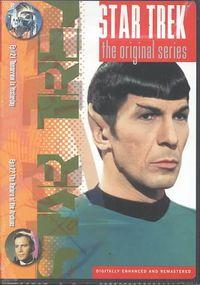 Star Trek - Volume 11 (Episodes 21 & 22)