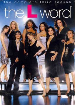 L Word - The Complete Third Season