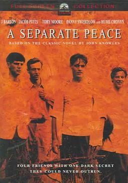 SEPARATE PEACE