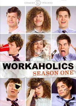 Workaholics: Season One