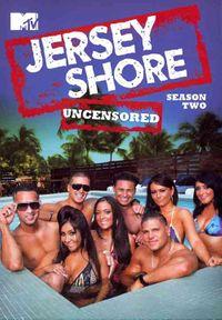 Jersey Shore: Season Two Uncensored