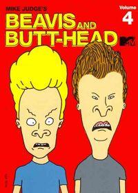 Beavis and Butt-Head, Vol. 4