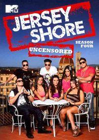 Jersey Shore: Season Four Uncensored
