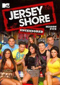 Jersey Shore: Season Five Uncensored