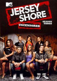 Jersey Shore: Season Three Uncensored