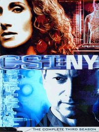 CSI: New York - Season 3