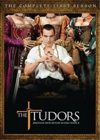 Tudors - The Complete First Season