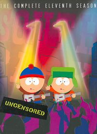 South Park - The Complete Eleventh Season