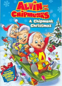 Alvin And The Chipmunks Christmas.Alvin And The Chipmunks A Chipmunk Christmas By Alvin And The Chipmu