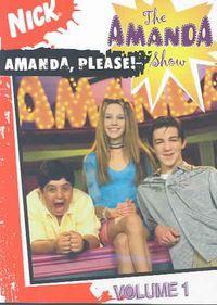 Amanda Show - Volume 1