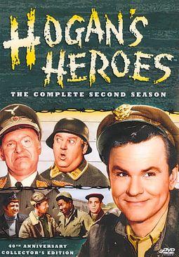 Hogan's Heroes - The Complete Second Season