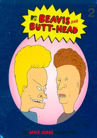 Beavis and Butt-Head - The Mike Judge Collection: Vol. 2