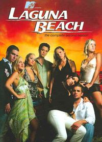 Laguna Beach - The Complete Second Season