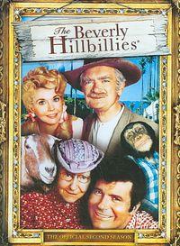 Beverly Hillbillies - The Second Season