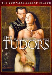 Tudors - The Complete Second Season