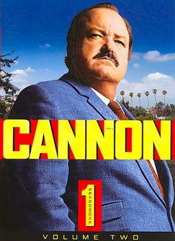 Cannon - Season One, Volume Two
