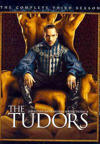 TUDORS:COMPLETE THIRD SEASON