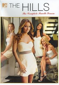 Hills: The Complete Fourth Season