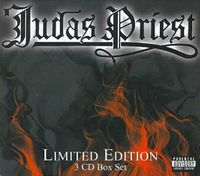 Judas Priest Box Set [Box] [Limited]
