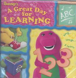 Barney's Big Surprise! Live on Stage - Barney (Children
