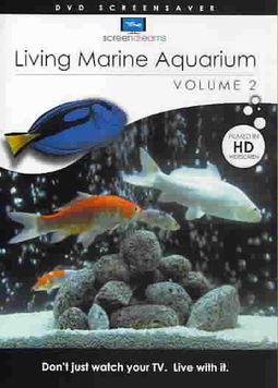 Living Marine Aquarium - Volume 2
