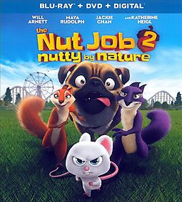 NUT JOB 2:NUTTY BY NATURE