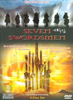 Seven Swordsmen - The Complete TV Series