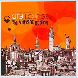 City Lounge: Vintage Edition