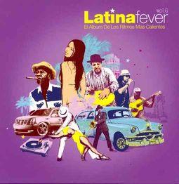 Latina Fever, Vol. 6
