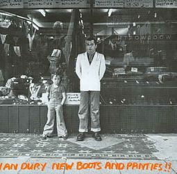 New Boots and Panties!! [Australia Bonus Tracks]