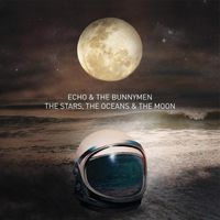 STARS THE OCEANS & THE MOON