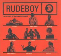 RUDEBOY:STORY OF TROJAN RECORDS (OST)