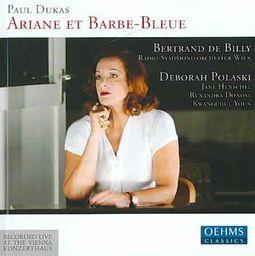 Paul Dukas: Ariane et Barbe-Bleue