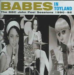 The BBC John Peel Sessions, 1990-1992
