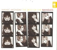 MANIC MONDAY:BEST OF THE BANGLES