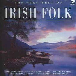 Irish Folk: The Very Best of Various Artists