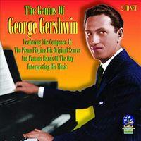 GENIUS OF GEORGE GERSHWIN