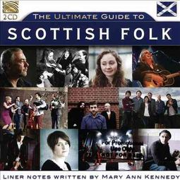 The Ultimate Guide to Scottish Folk [10/30]