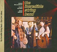 The Incredible String Band [Remastered]