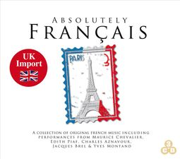 Absolutely Francais