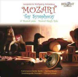 Leopold Mozart: Toy Symphony