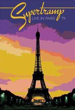 Live in Paris '79 [DVD]