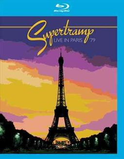 Live in Paris '79 [Blu-Ray]