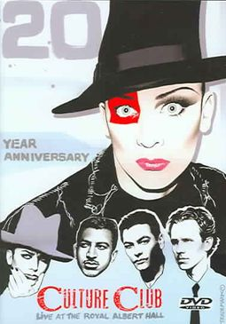 Culture Club - Live at The Royal Albert Hall: 20th Anniversary Concert