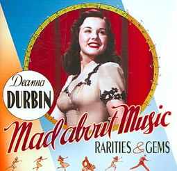 Mad About Music: Rarities & Gems