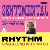 SENTIMENTAL SING ALONG WITH MITCH/RHY