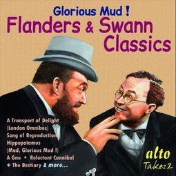 BEST OF FLANDERS & SWANN