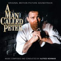 MAN CALLED PETER (OST)