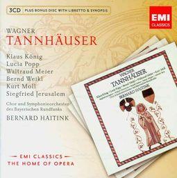 "Wagner: Tannh""user"